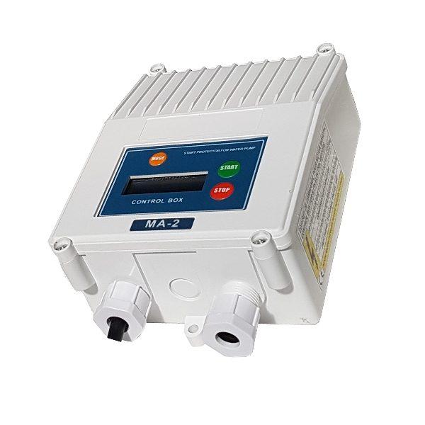 Automatic Control Box 220V 0.55KW