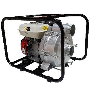 HGP30W Petrol Powered Sewage Pump 6.5HP