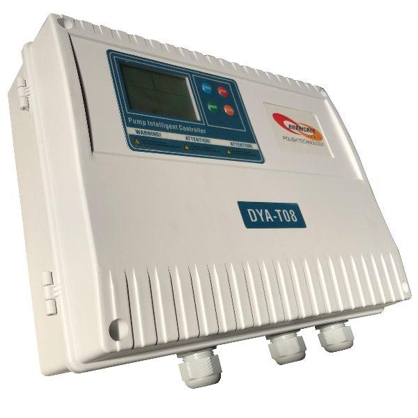 "dya-t08-18.5kw automatic control box 6"" 380v 18.5kw"