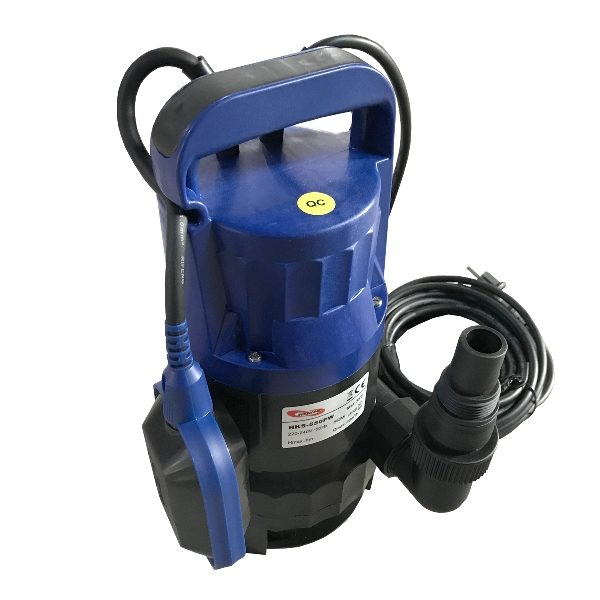 hks-550pw submersible pump
