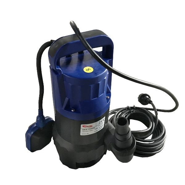 hks-750pw Submersible Pump