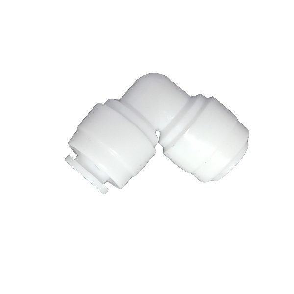 """DCC-004A Elbow Two Open 1/4"""" Tube 1/4"""" Tube"""