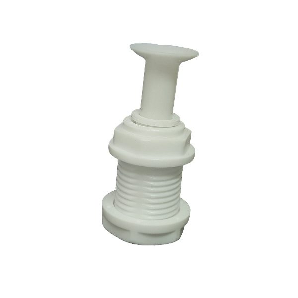 """DCC-013B Elbow Male Adapter 3/8"""" Tube 1/8"""" Thread"""