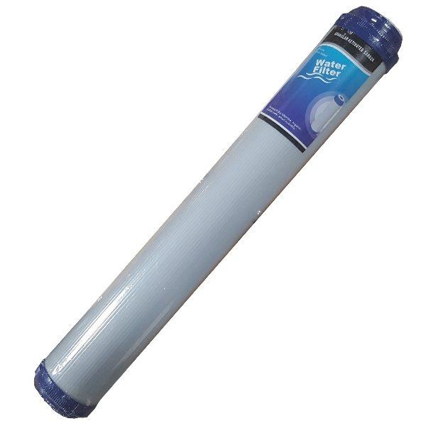 """GAC-20 Filter Cartridge 20"""" Granular Activated Carbon"""