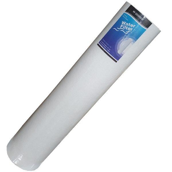 "PP-20B 1U Filter Cartridge 20"" PP Sediment 1micron For Big Blue Housing"