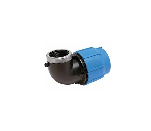 CFELBOW020020 Compression Female Elbow 20mm x 20mm