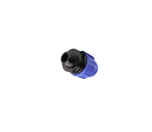 CMA020020 Compression Male Adaptor 20mm x 20mm