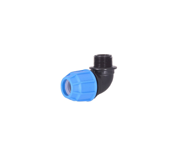 CMELBOW050050 Compression Male Elbow 50mm x 50mm