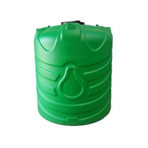 TANK5000 Water Tank 5000L Green