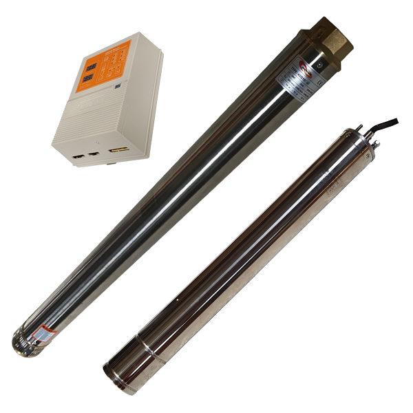 4SD16/20PMAC380 Borehole Pump Complete 380V 5.5KW Auto Control Box