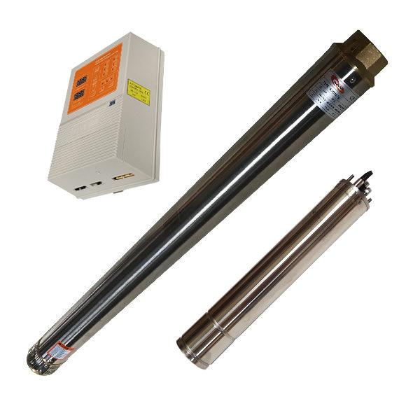 4SD16/9PMAC380 Borehole Pump Complete 380V 2.2KW Auto Control Box