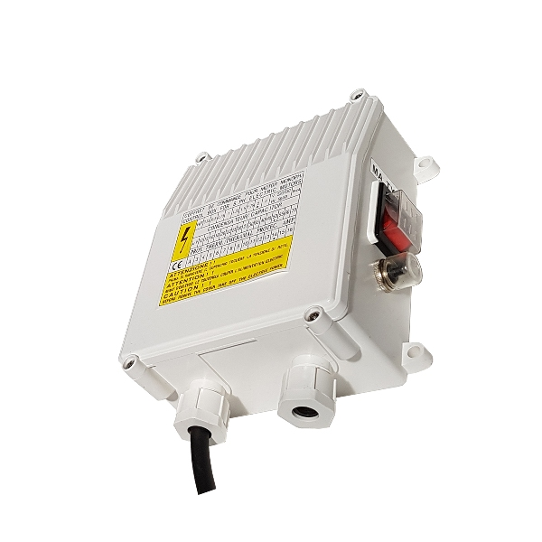 Standard Control Box 220v 1 5kw
